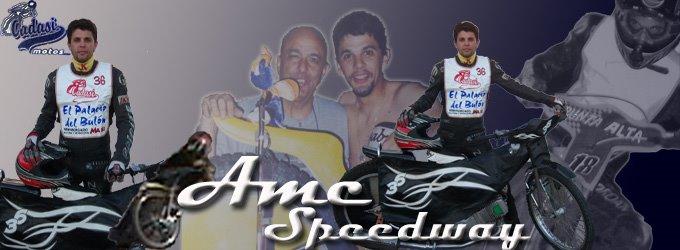 AMC Speedway Team