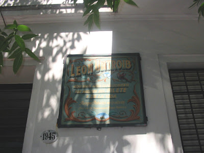Casa de Untroib