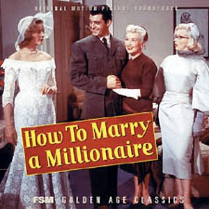 admit act worth darn shes fun history shes legend How to Marry a Millionaire