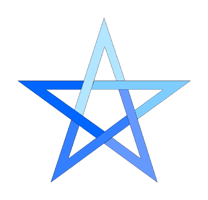 Nature Observations And Meanings The Pentagram Symbol