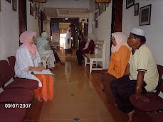 Ibu Pejabat Di Kelantan