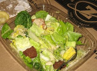 zeeks caesar salad