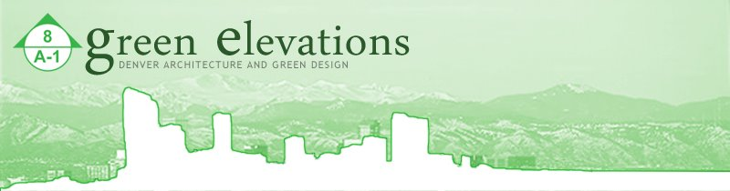 green elevations