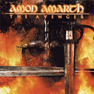 Amon Amarth - The Avenger [1999]