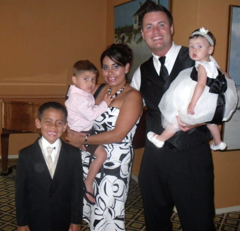 The Aduddell's