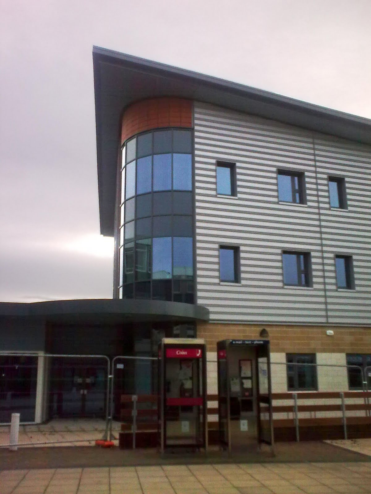 NHS South Gloucestershire says that it will offer a seven-days-a week ...