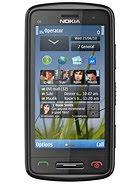 Nokia C6-01 Rp.2.000.000 hub.0852 1677 7745