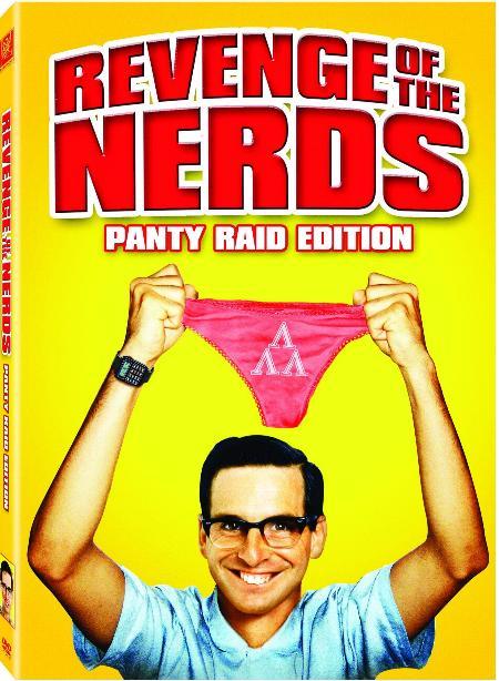 latino nerd
