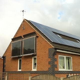 Peveril Solar House