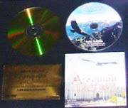 DISCO DE ORO: Arequipa y El Cóndor