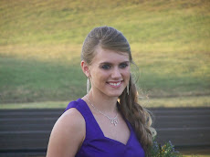 Freshman Homecoming Maid 2008