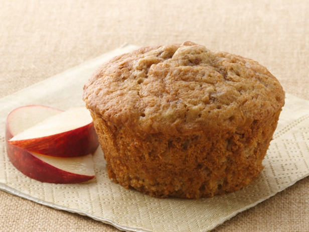 ... recipe for applesauce muffins so this recipe can be used for a cake