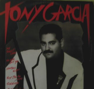 Tony Garcia Net Worth