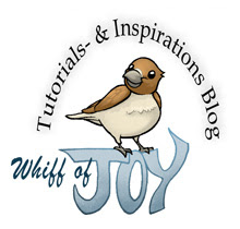 whiff of joy inspiration blog