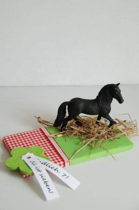 Ein Pferd Zu Verpacken Liebesbotschaft Blog