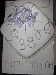 Özel Tasarım Doğum Günü Pastaları