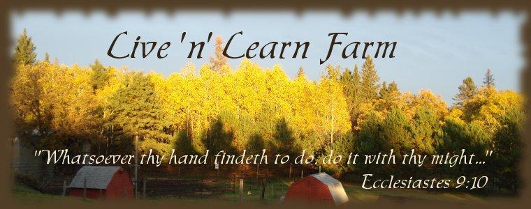 Live 'n' Learn Farm