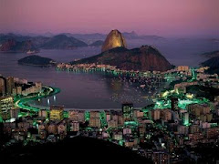 My Trip To RIO BRAZIL