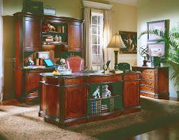 Hooker Desk $1,558
