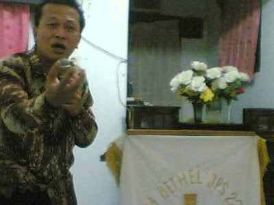 GEREJA BETHEL INDONESIA JL.MELATI NO.39-41 JAKARTA UTARA