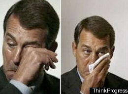 republicans crying