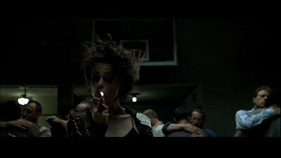 tourist, fight club, marla singer, helena bonham carter