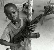 Crianças Soldados