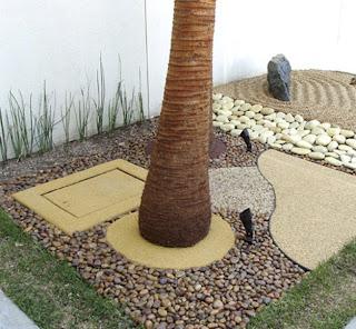 Pavimentos drenantes pavimentos de dise o for Pavimentos roca