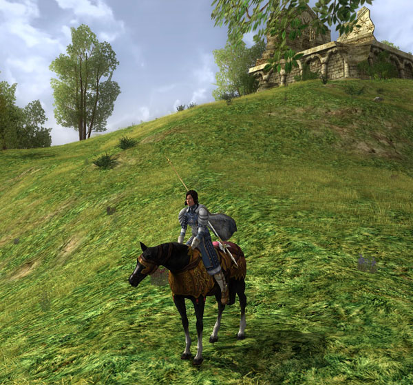 lord of the rings online wiki classes