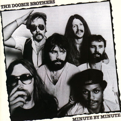 Doobie Brothers   -   Minute By Minute   1978