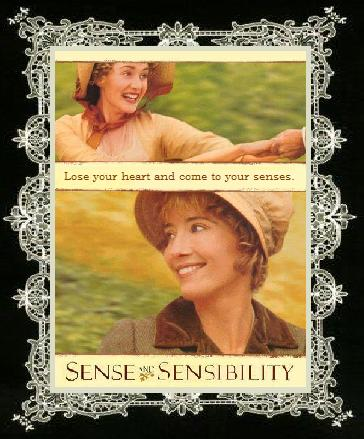 the contrast between two main characters in the novel sense and sensibility by jane austen 5 fitzwilliam darcy, generally referred to as mr darcy, is one of the two central characters in this jane austen's novel he is archetype of the aloof romantic hero, and a romantic interest of elizabeth bennet.