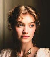 Jane Eyre (2011)  Imogene