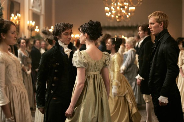becoming jane   fanvid