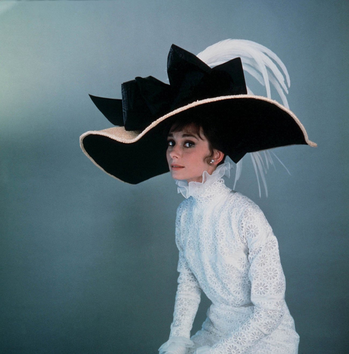 Musical Movie Fashion: My Fair Lady advise to wear in everyday in 2019