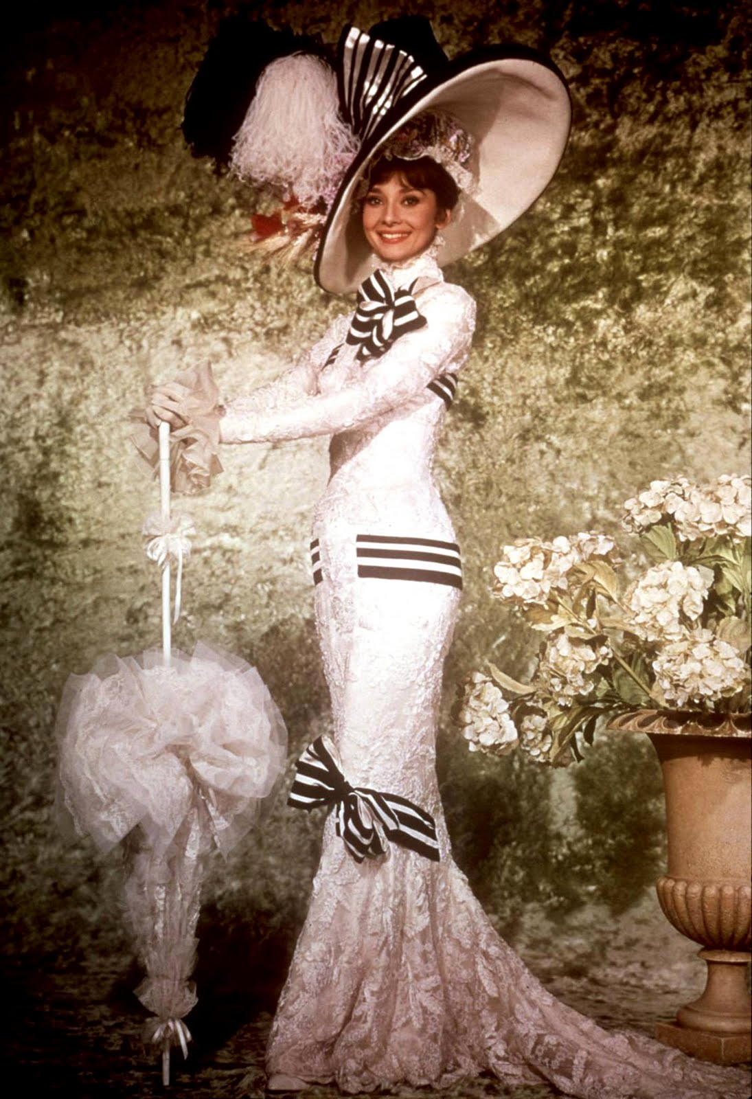 Enchanted Serenity of Period Films: Fashion of My Fair Lady