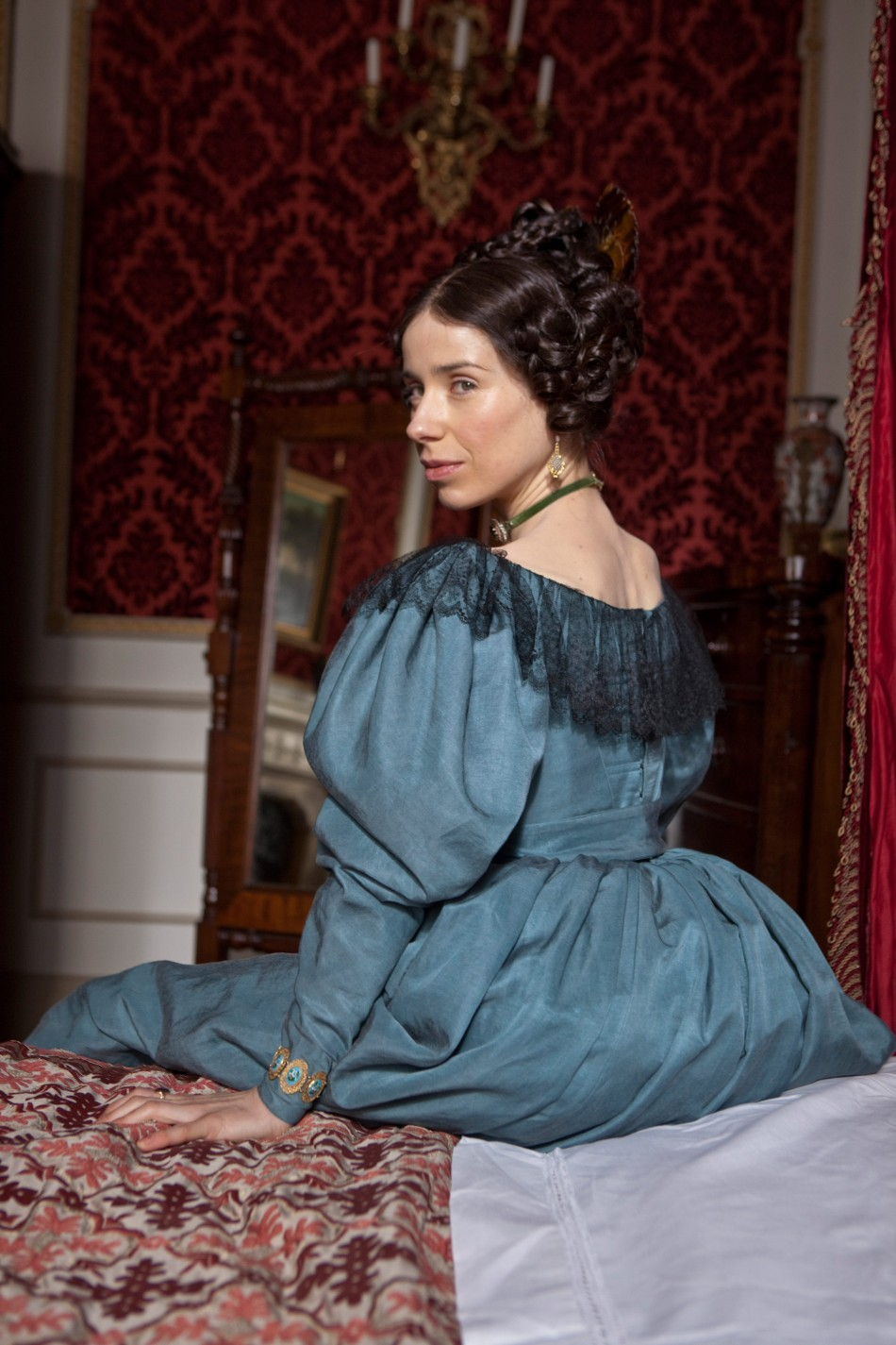 Enchanted Serenity of Period Films: Jane Eyre (2011) - new images & info