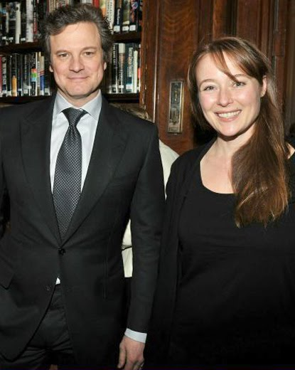 Colin Firth & Jenn...