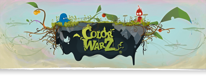 Color Warz - Artworks