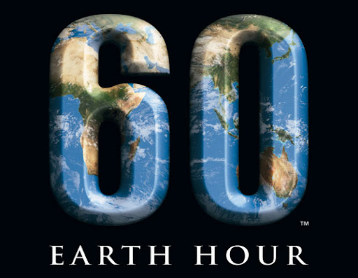 earth hour, earth hour 2010