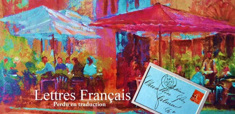 Lettres Francais
