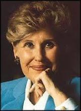 ERMA BOMBECK - AUTHOR, HUMORIST (1927-1996)
