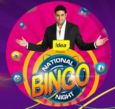 Bingo Colors TV - National Bingo Night on Colors TV