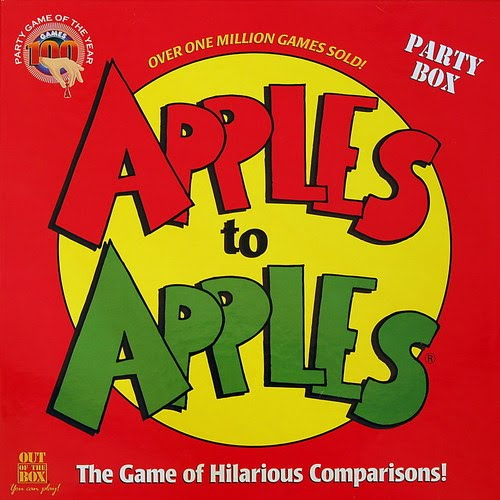 Apples to Apples Online Version