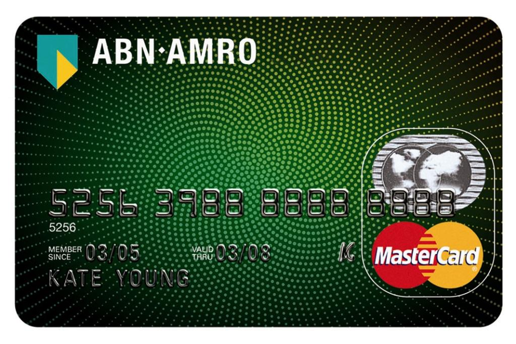 ABN AMRO Credit ...U.s. Bank Access Online Credit Card