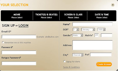 Satyam Cinemas Online Booking - Sathyam Cinemas Ticket Booking
