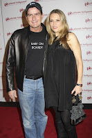 Brooke Mueller Sheen - a victim of Charlie Sheen Arrest