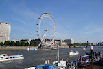 London (Eye) 2009