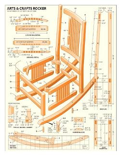 Planos madera con el paso a paso for Planos de muebles de madera pdf