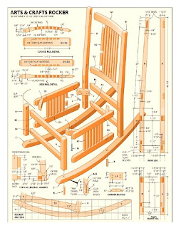 Planos madera con el paso a paso for Planos de carpinteria de madera