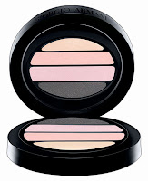 Armani, spring 2009, Pink Light, Maestro Eyeshadow Quad